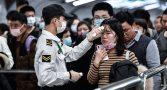 New China virus: Death toll rises amid epidemic fear
