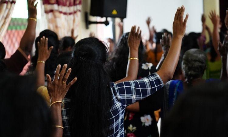 culto evangélico indígenas
