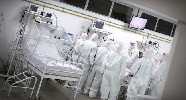 ibge divulga distribuição uti leitos médicos enfermeiros estados covid coronavírus