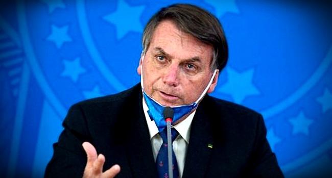 psicopata jair bolsonaro presidência brasil direita
