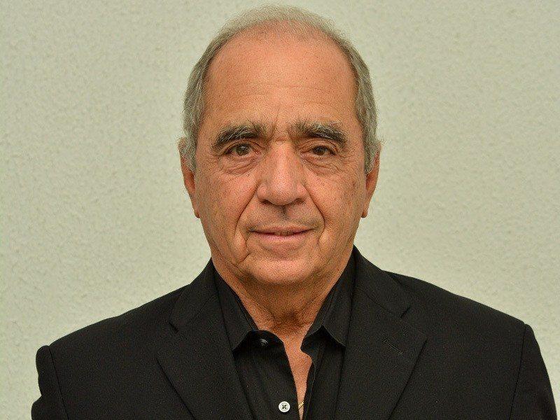 Roberto Cavalcanti coronavírus