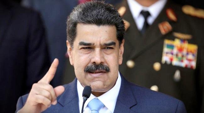 ataque assassinato Nicolás Maduro venezuela atentado