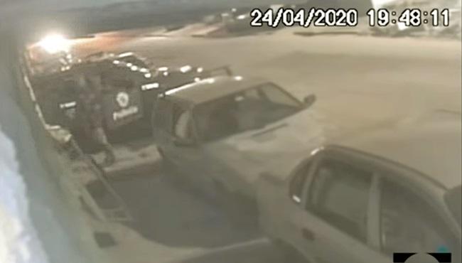 Vendedor levado polícia enquanto aguardava comida encontrado morto são Paulo