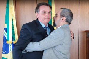 Weintraub-Bolsonaro