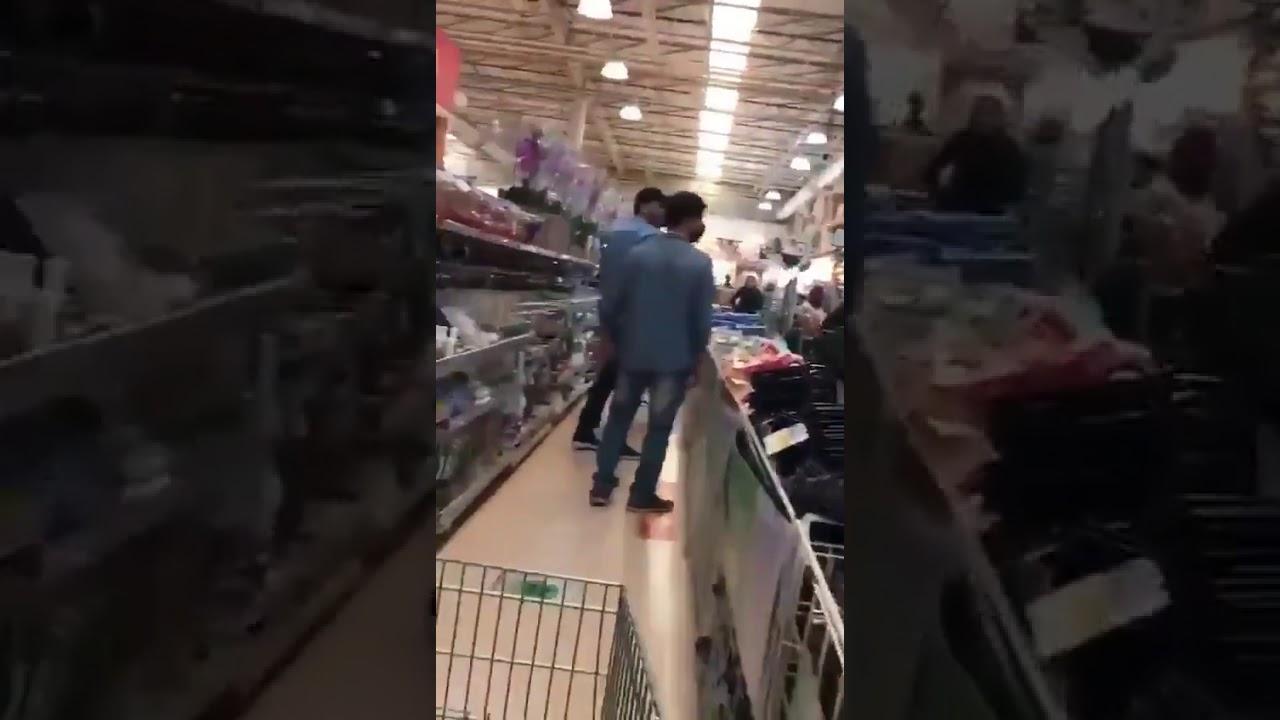 carlos bolsonaro supermercado