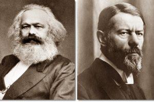comentario-marx-e-weber-sistema-capitalista