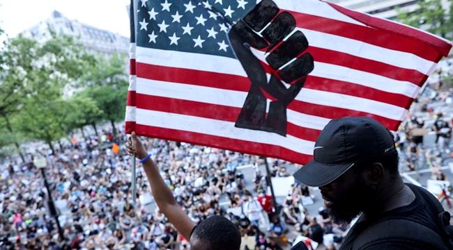 crise de representatividade sociedade eua atos protestos negros