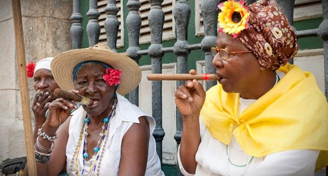Cuba Negra história áfrica América