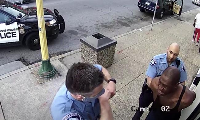 matou George Floyd eua policia racismo