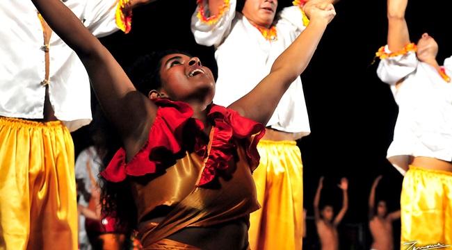 kamba cua afroparaguaios negros paraguai