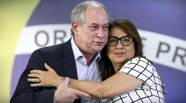 Ciro Gomes psdb política kátia abreu