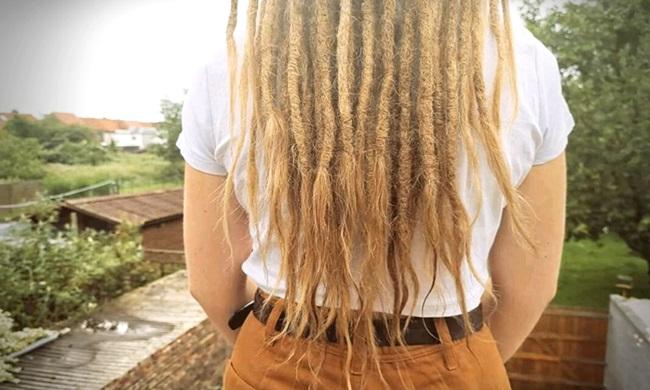 Apropriação cultural tabu amarelo rastafari dreadlocks