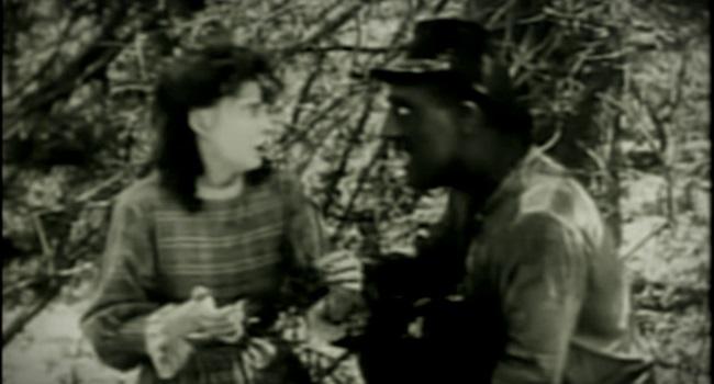 cinema programas policialescos humanização do negro