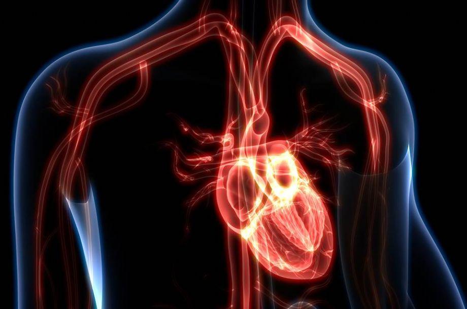 coronavírus coração