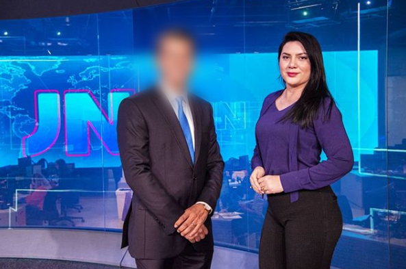jornalista ellen ferreira assédio