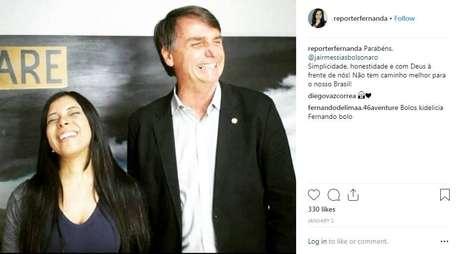 Fernanda Salles Rodrigo Rodrigues