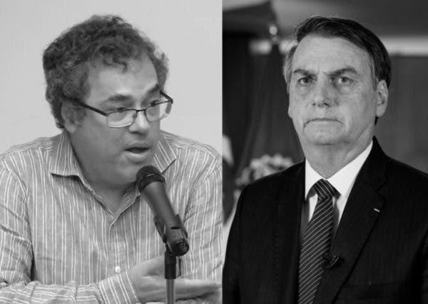 Hélio Schwartsman Bolsonaro