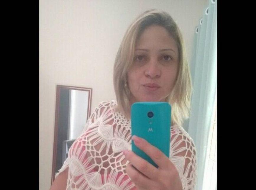 Márcia mulher esposa Queiroz