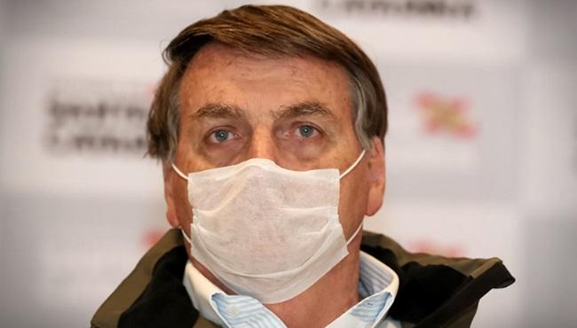 mortes bolsonarismo Covid coronavírus governo Bolsonaro