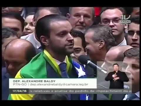Alexandre Baldy