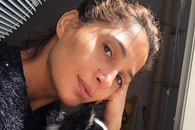 Camila Pitanga Malária