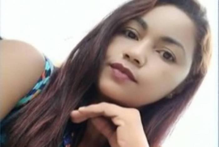 Gilmara cozinheira morta