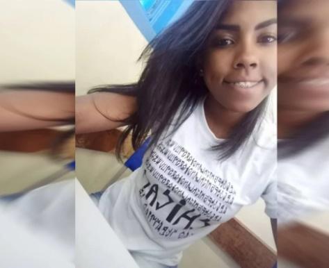 Paula Thays Gomes Oliveira
