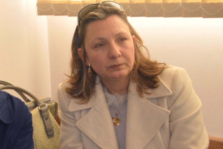 juíza Inês Marchalek Zarpelon
