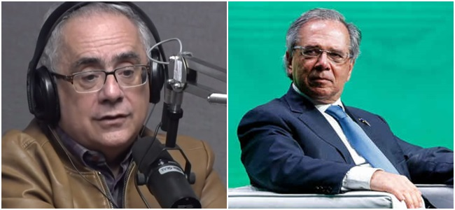 Luis Nassif GGN Paulo Guedes