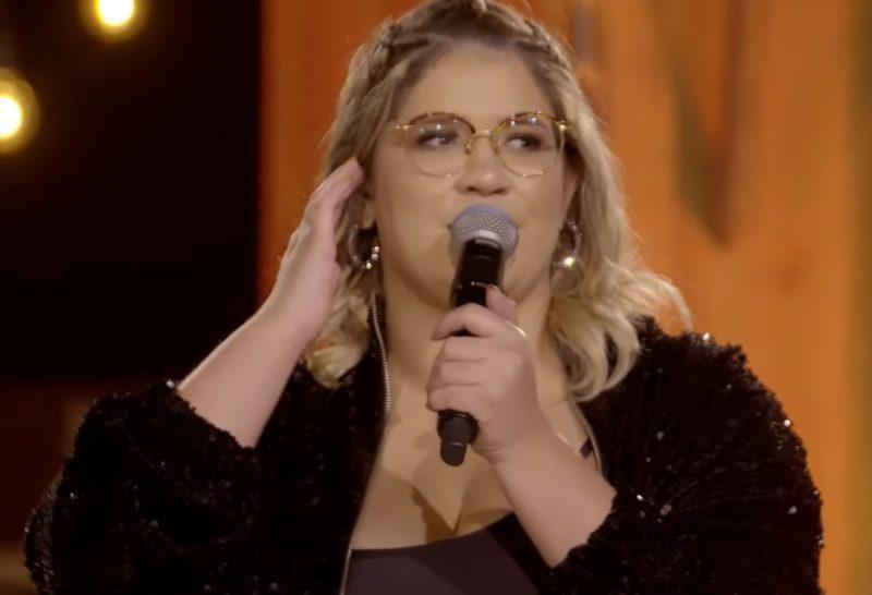 cantora Marília Mendonça transfobia