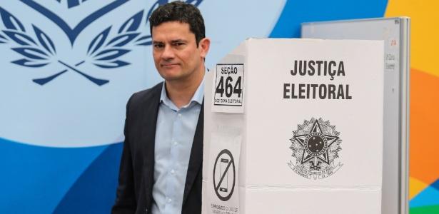 sergio moro eleição 2018