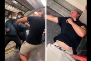 racismo-metro-londres