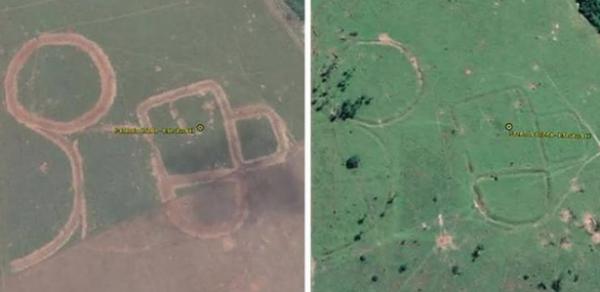 sítios arqueológicos acre