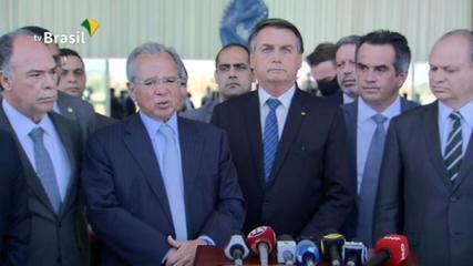 reforma administrativa bolsonaro