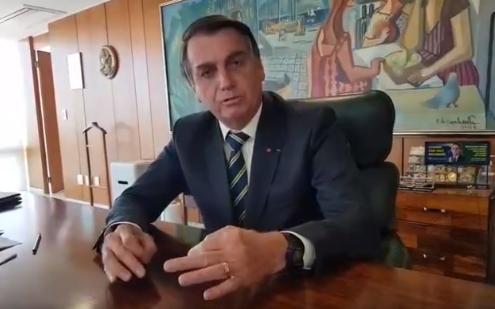 Bolsonaro Renda Brasil