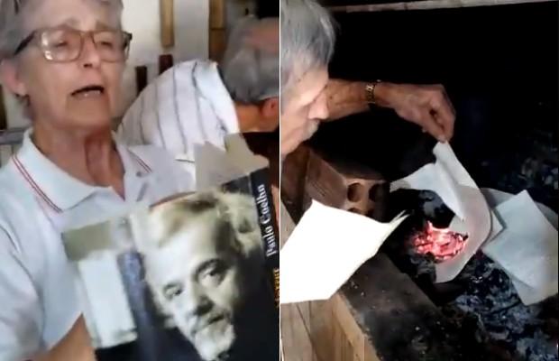 idosos bolsonaristas