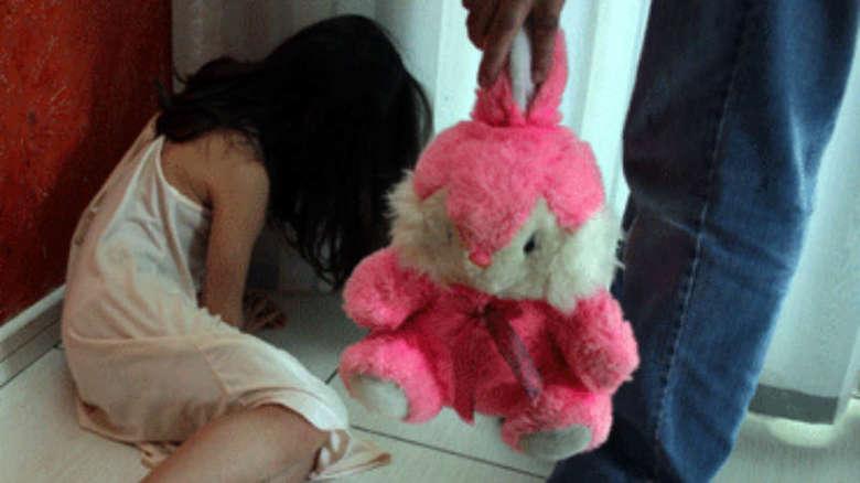 menina 11 anos grávida estupro