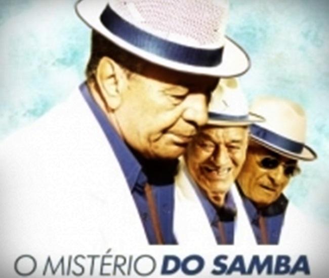 filme O Mistério do Samba documentário cultura brasil