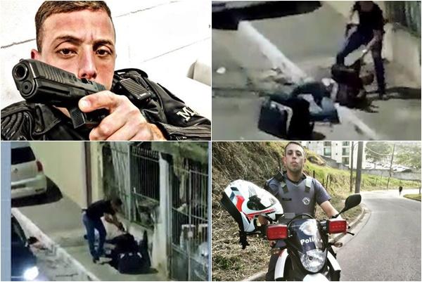 policial militar motoboy pm influencer