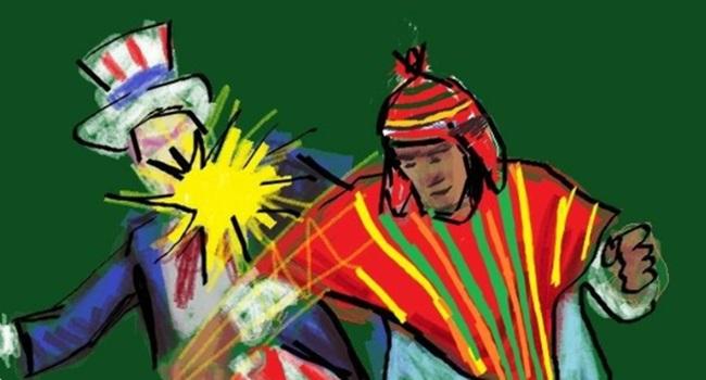 #ChoraElonMusk trending topics após vitória esquerda Bolívia