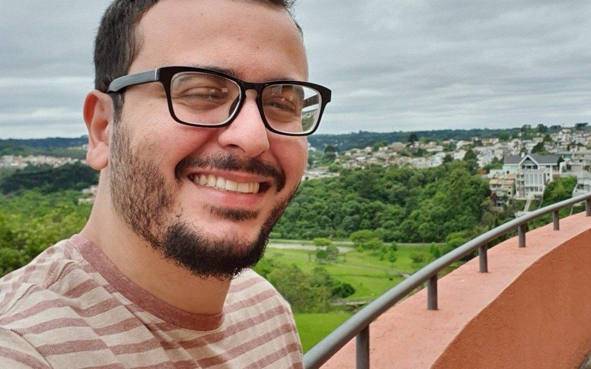 O médico João Feitosa