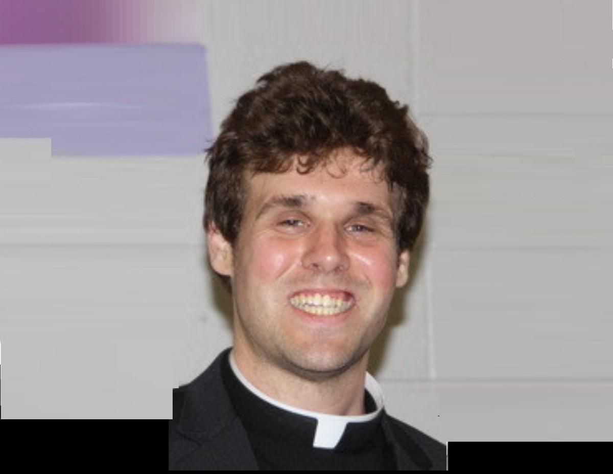 padre Travis Clark