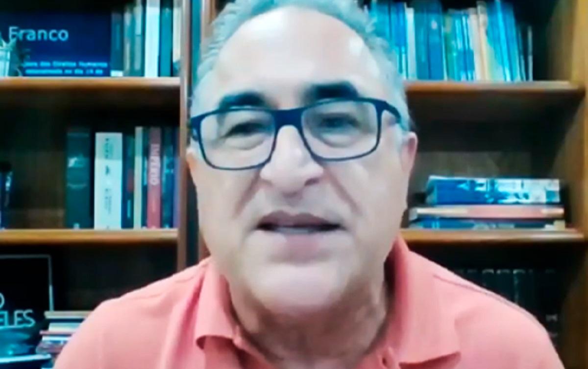 Edmilson Rodrigues (PSOL)