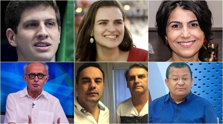 eleição segundo turno pesquisas
