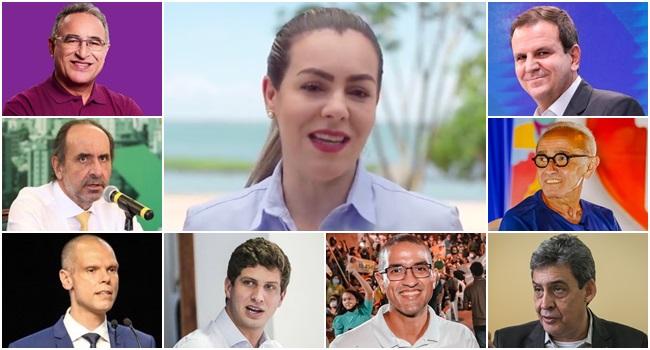 perfil dos prefeitos eleitos das capitais do Brasil mulher negro profissionais