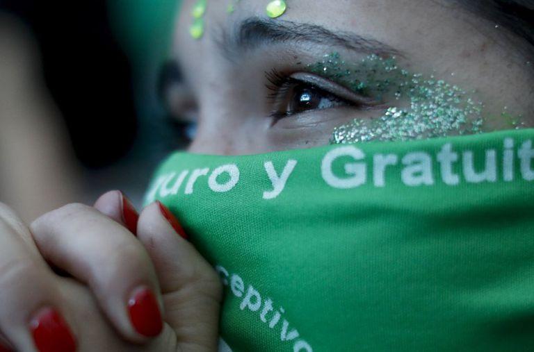 aborto legal argentina