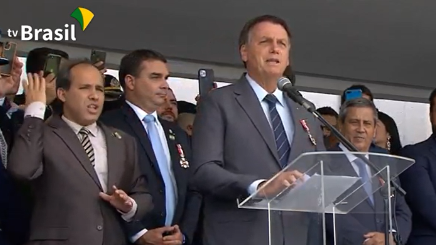 bolsonaro pms imprensa