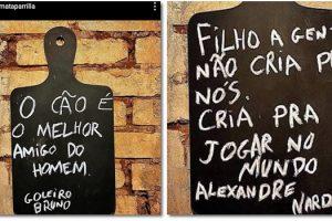 churrascaria-multada-cartazes-piadas-eliza-samudio-e-isabela-nardoni