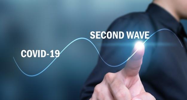 coronavírus segunda onda EUA
