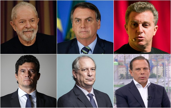bolsonaro eleições 2022 pesquisa